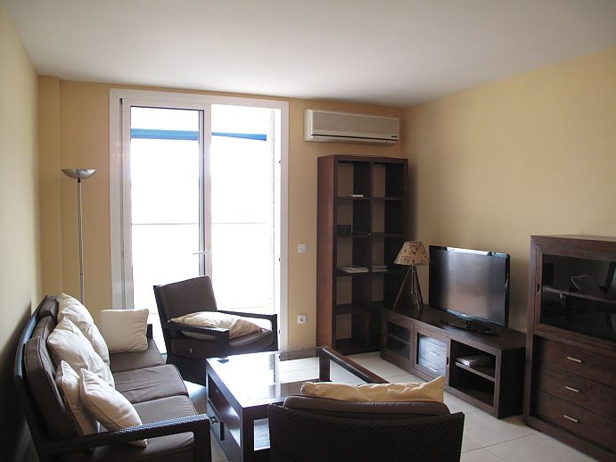 Joli appartement à Sant Antonio de Calonge