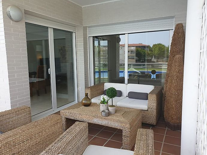 Charmant appartement dans le meilleur quartier de Playa de Aro, Port d'Aro.