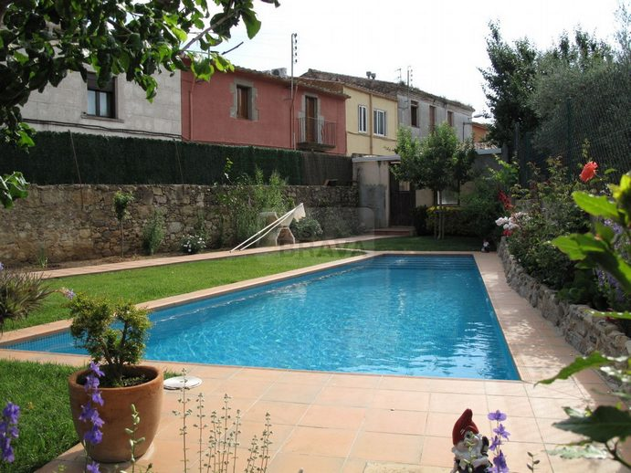 Gran maison avec piscine and jardin à Calonge