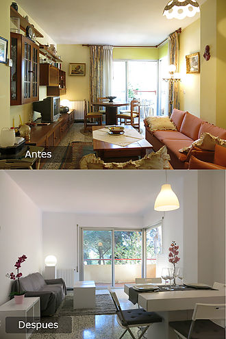 El Home Staging, la diferencia
